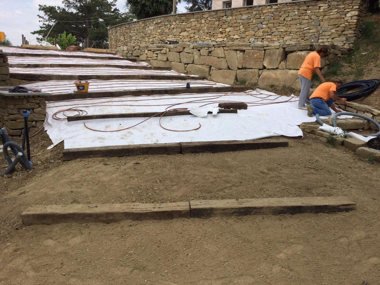 Sistemi d 39 irrigazione per giardini servizi sopra il muro for Sistemi di irrigazione giardino
