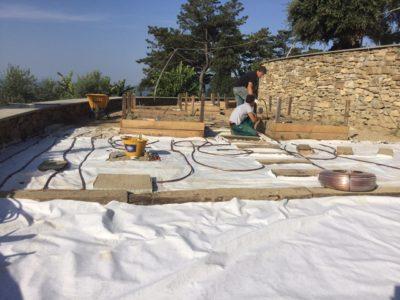 impianti subirrigazione giardini aree verdi