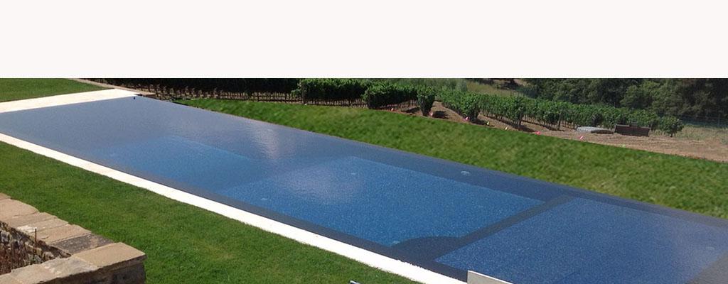 progettazione giardini sopra il muro slide